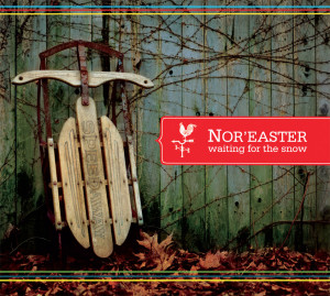NoreasterCover